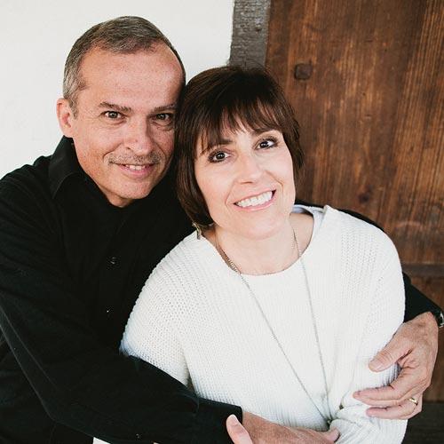 Bill & Lisa Galipault