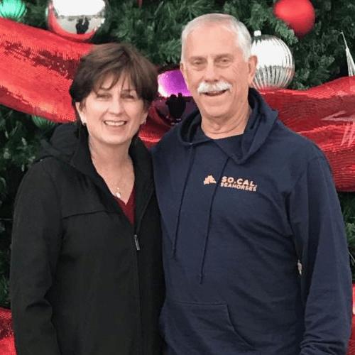 Mark & Debbie Schrock